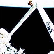 The Canadarm!